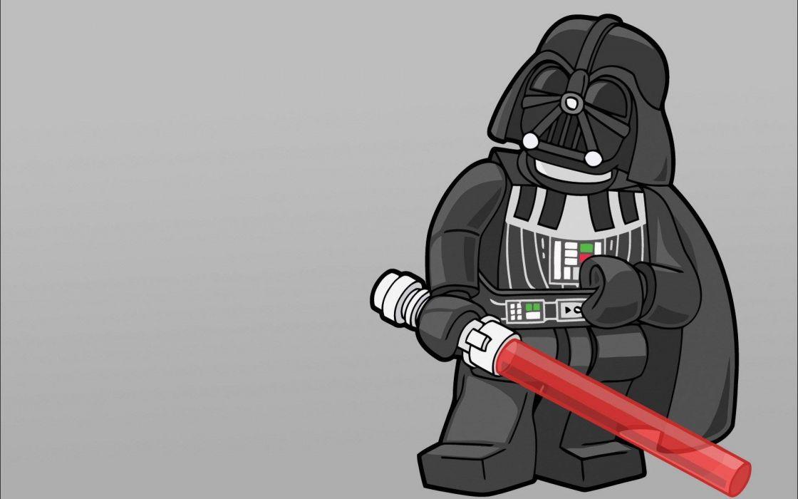Star Wars Minimalistic Darth Vader Artwork Lego Star Wars Legos Wallpaper 1920x1200 56567 Wallpaperup