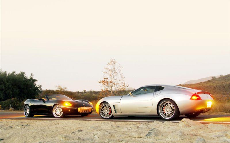 cars Anteros wallpaper