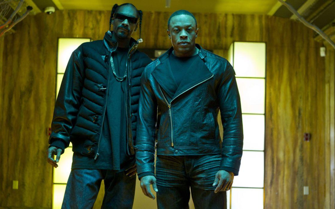 celebrity Snoop Dogg rapper Dr_Dre wallpaper