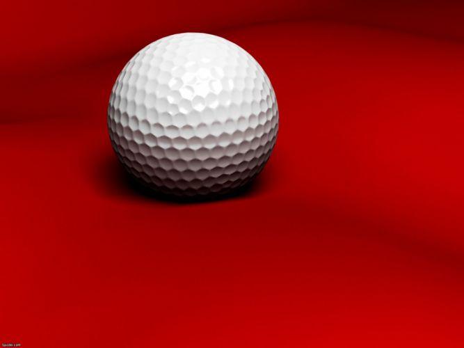 golf golf balls wallpaper