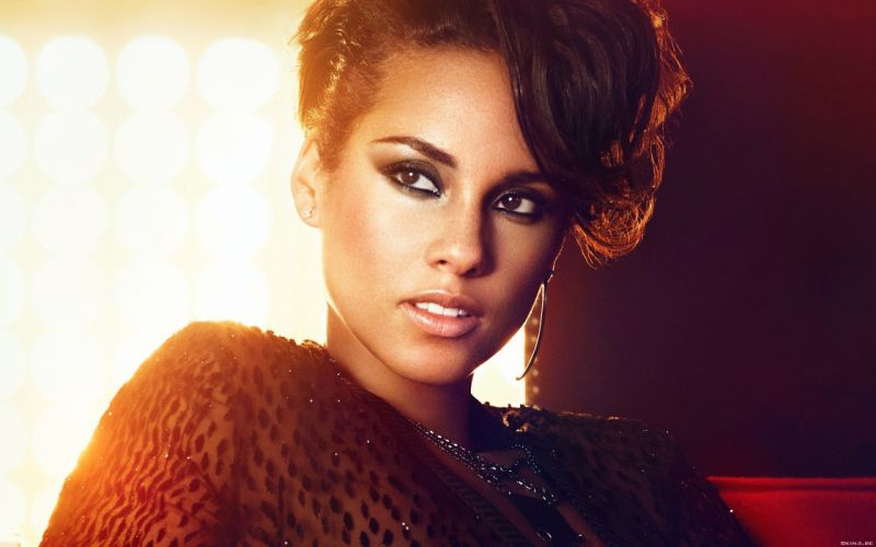 women black people Alicia Keys wallpaper