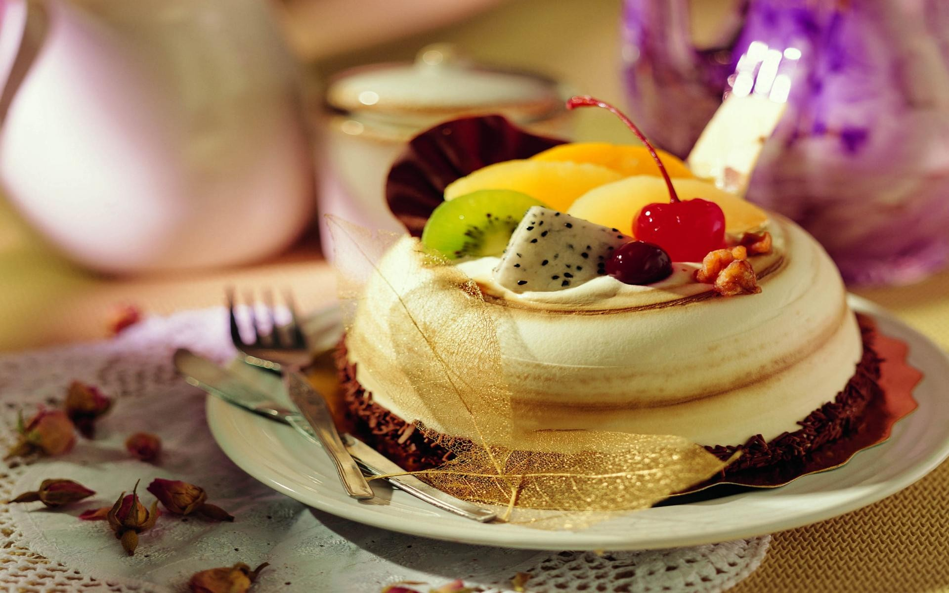 Cake Images In Hd : Food desserts cakes wallpaper 1920x1200 56955 ...