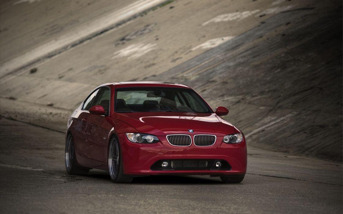 cars BMW M3 wallpaper