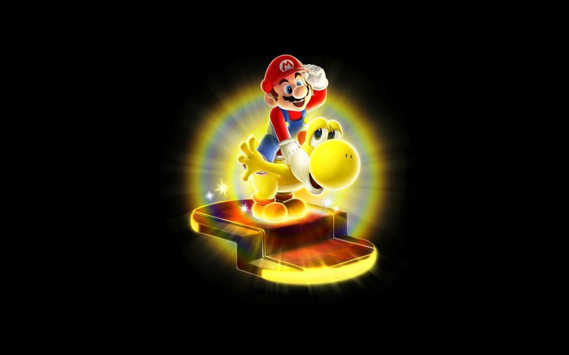 Super Mario Bros_ wallpaper