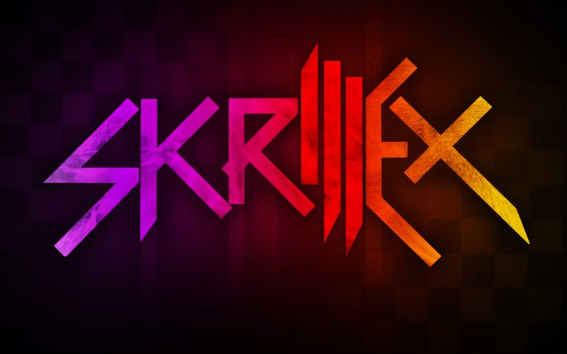 friends electro electronics dubstep Skrillex wallpaper