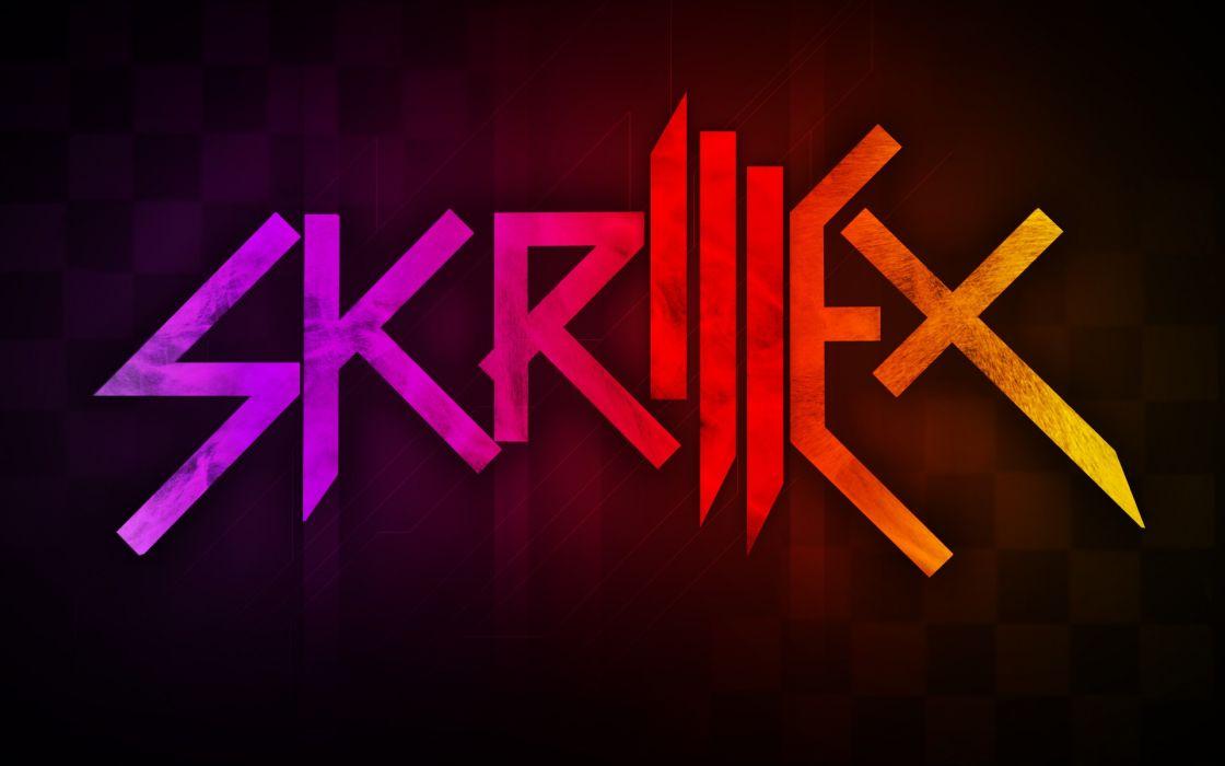 friends electro electronics dubstep Skrillex wallpaper