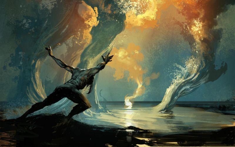 video games Legends of Norrath wallpaper