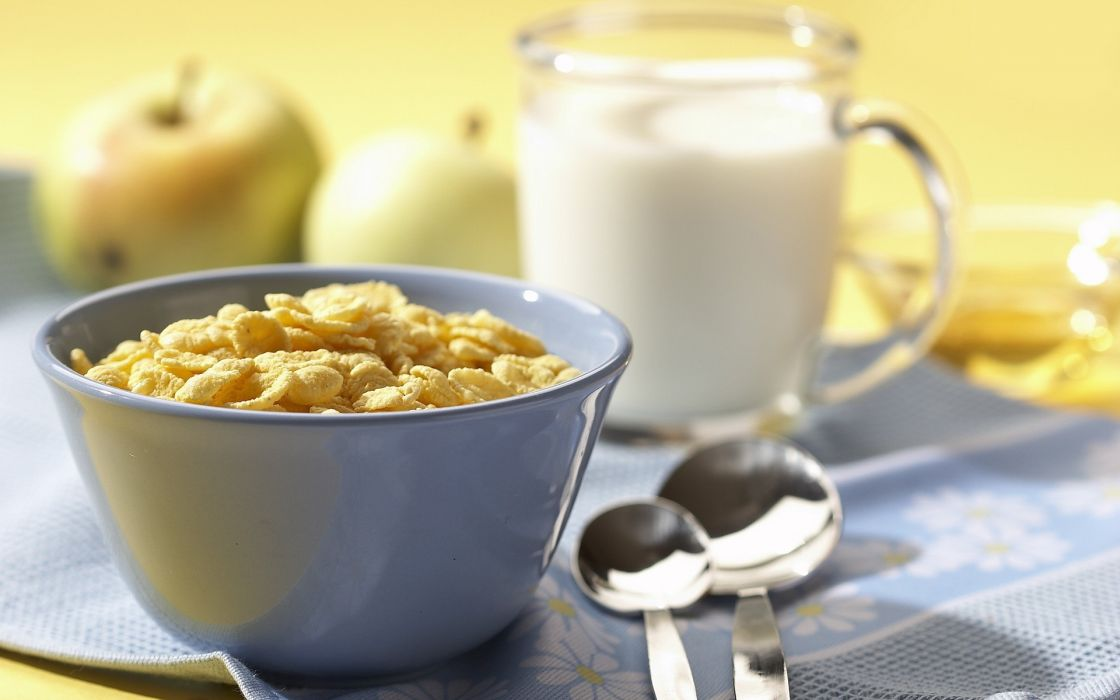 milk food cereal breakfast wallpaper