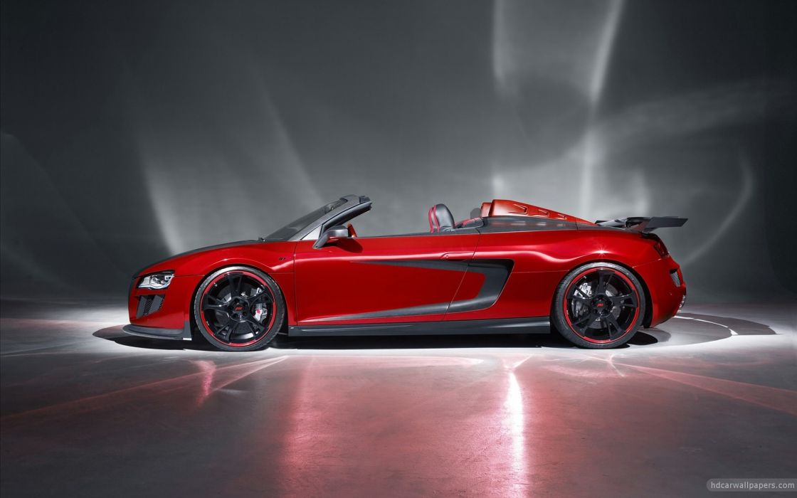 Cars Audi Drive Vehicles Tuning Convertible Wheels Audi R8 Sports Cars ABT  Luxury Sport Cars GTS