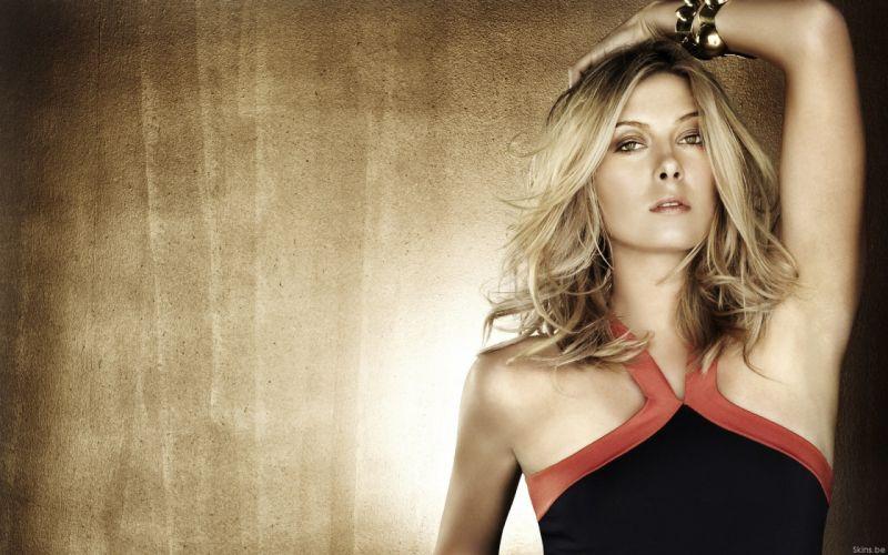 blondes women Maria Sharapova wallpaper