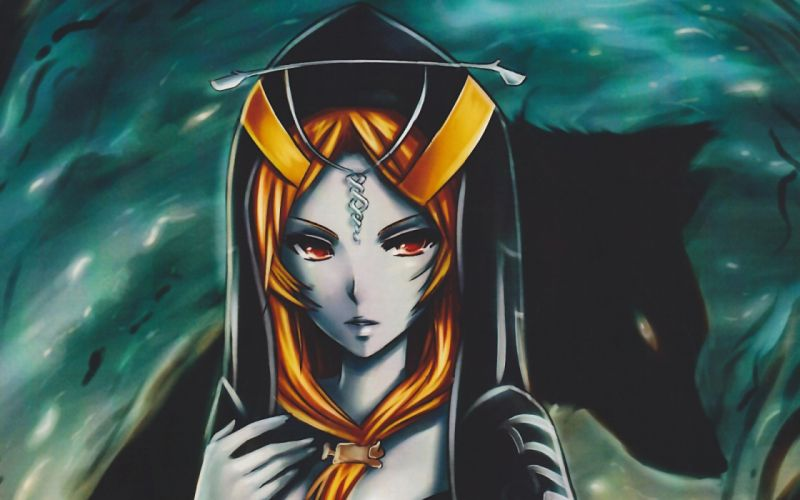 The Legend of Zelda Midna wallpaper