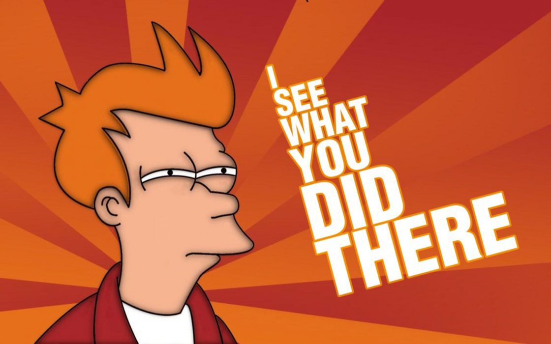 Futurama Philip J_ Fry wallpaper