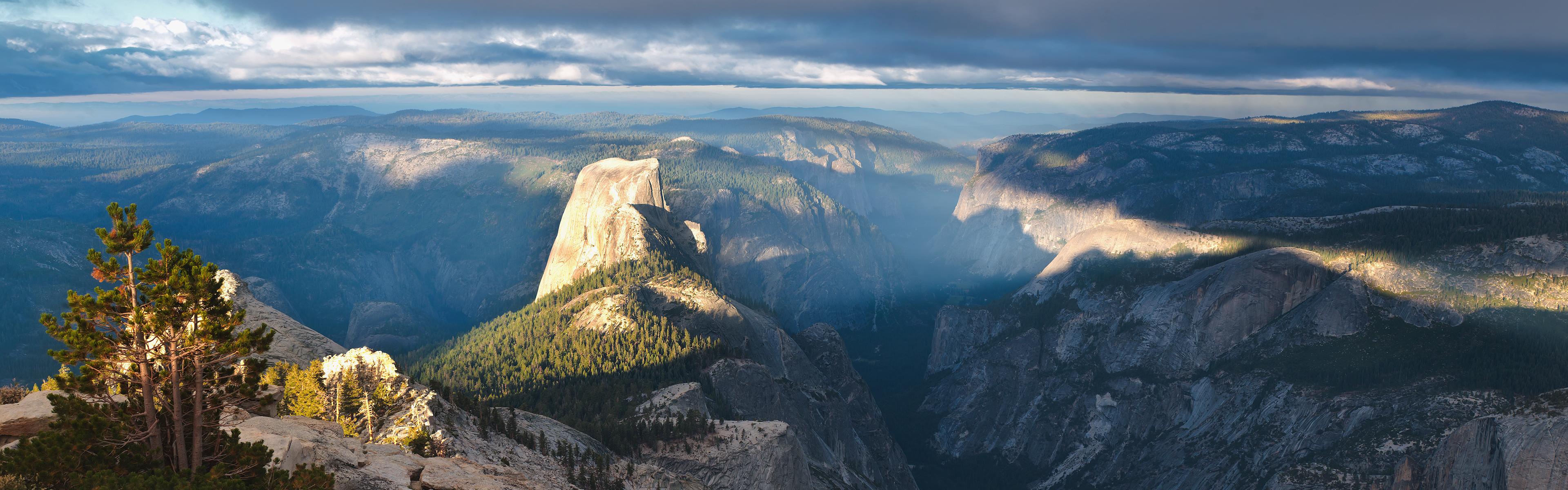 горы скалы небо облака высота природа  № 3352076 загрузить