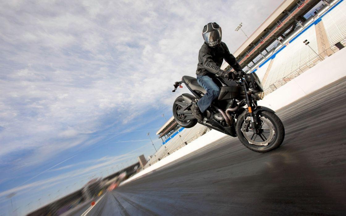 motorbikes Buell wallpaper
