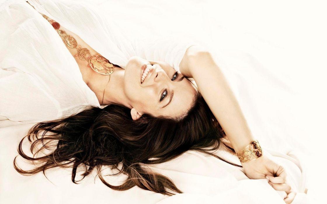 women actress models Liv Tyler wallpaper