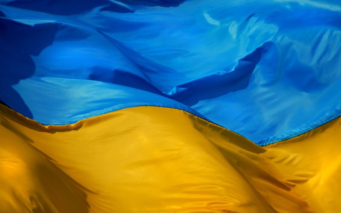 flags Ukraine wallpaper