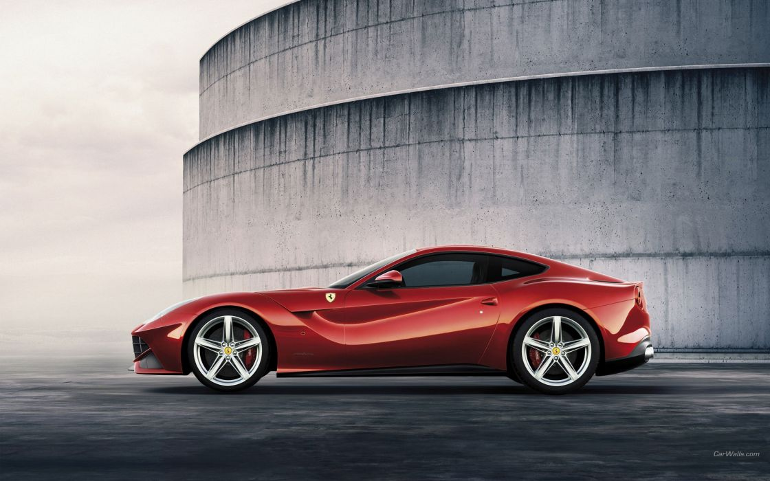 cars Ferrari supercars red cars coupe sports cars wallpaper