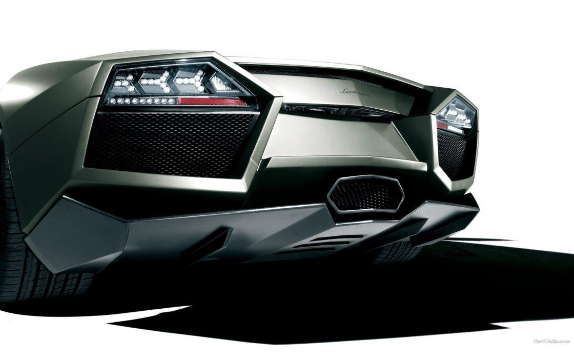 cars Lamborghini Lamborghini Reventon low-angle shot wallpaper
