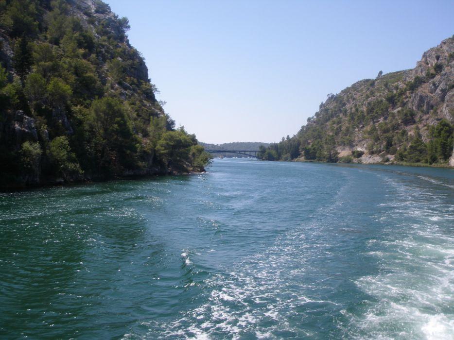 water rivers wallpaper