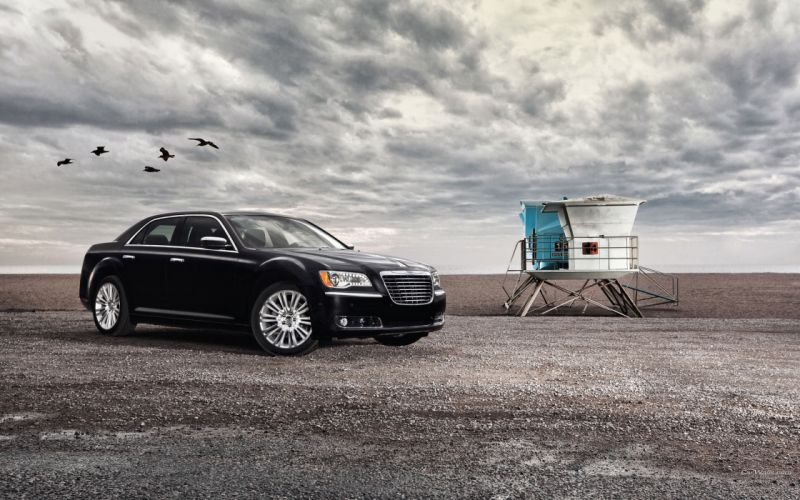 cars Chrysler 300 wallpaper