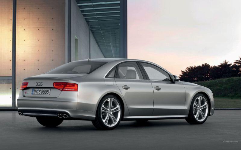 cars Audi wallpaper
