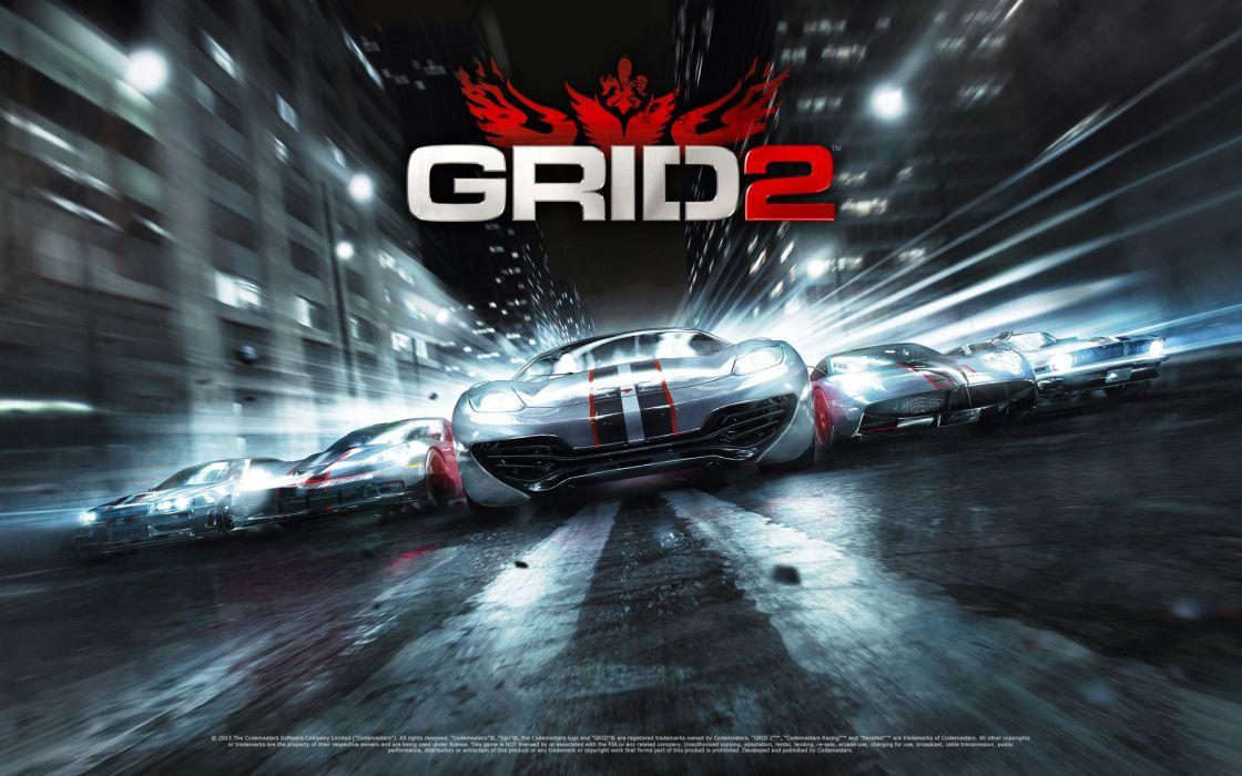 grid2 wallpaper