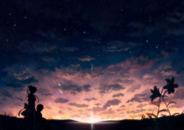jakku original scenic sunset wallpaper