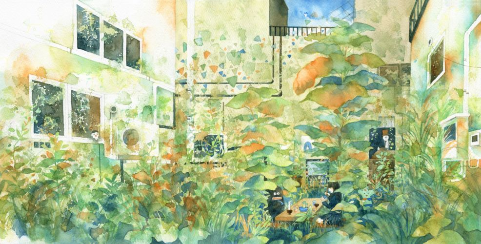 original wayukako wallpaper
