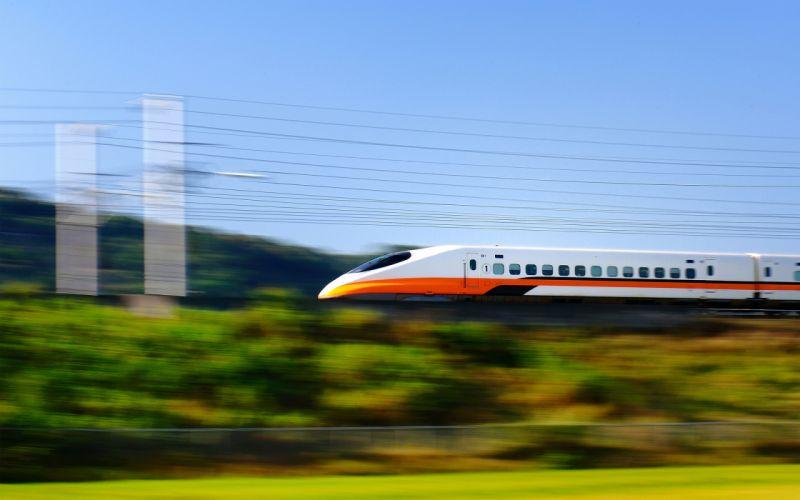 train speed speed blur motion wallpaper