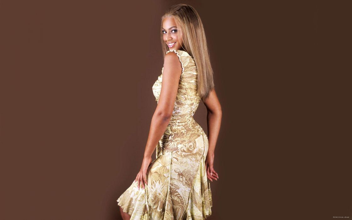 Beyonce Knowles hip hop singer musician women females girls sexy babes     v wallpaper