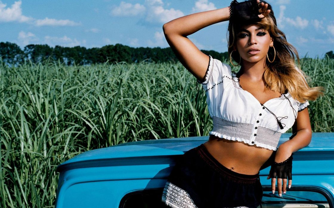 Beyonce Knowles hip hop singer musician women females girls sexy babes face eyes       q wallpaper