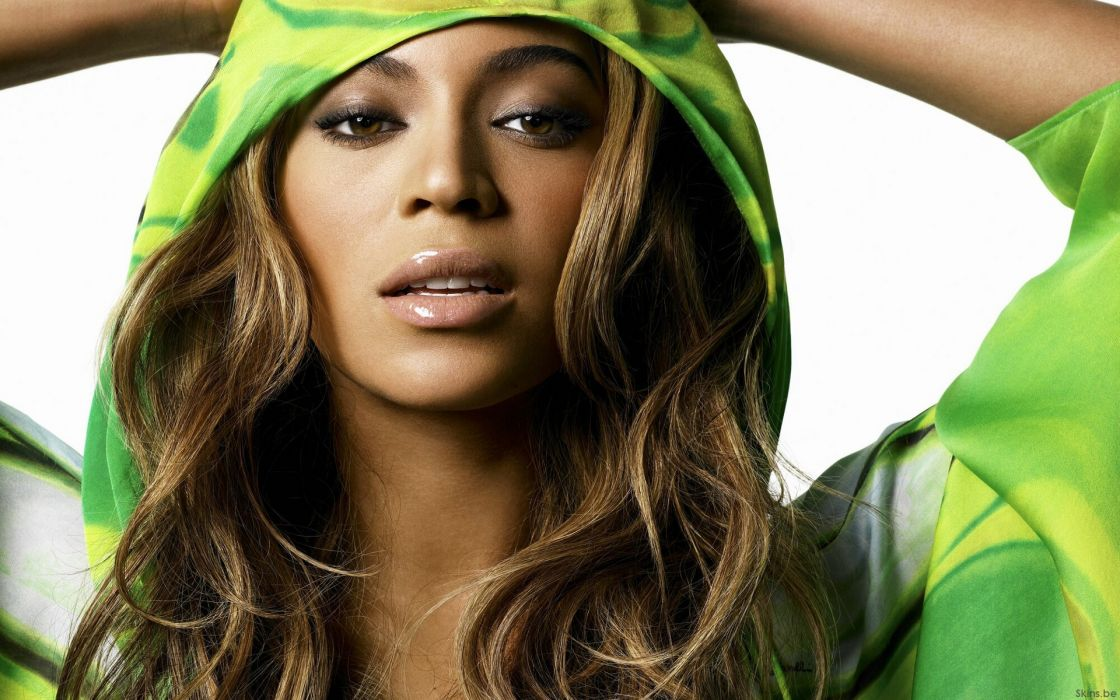 Beyonce Knowles hip hop singer musician women females girls sexy babes face eyes face wallpaper