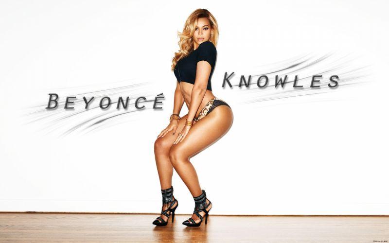 Beyonce Knowles hip hop singer musician women females girls sexy babes wallpaper