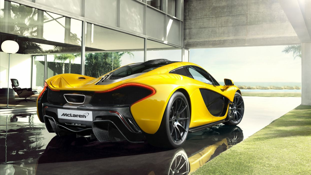 McLaren supercars     f wallpaper