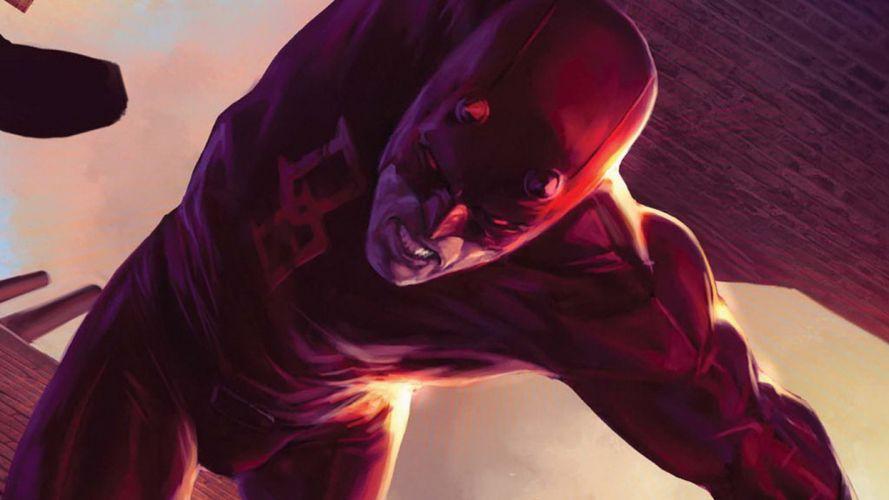 comics Daredevil Marvel Comics superhero wallpaper