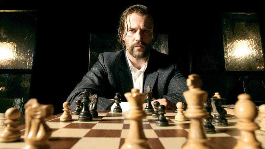 movies chess Jason Statham Revolver wallpaper