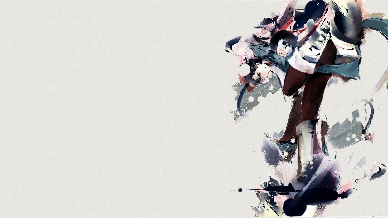 Street Fighter Chun-Li artwork wallpaper