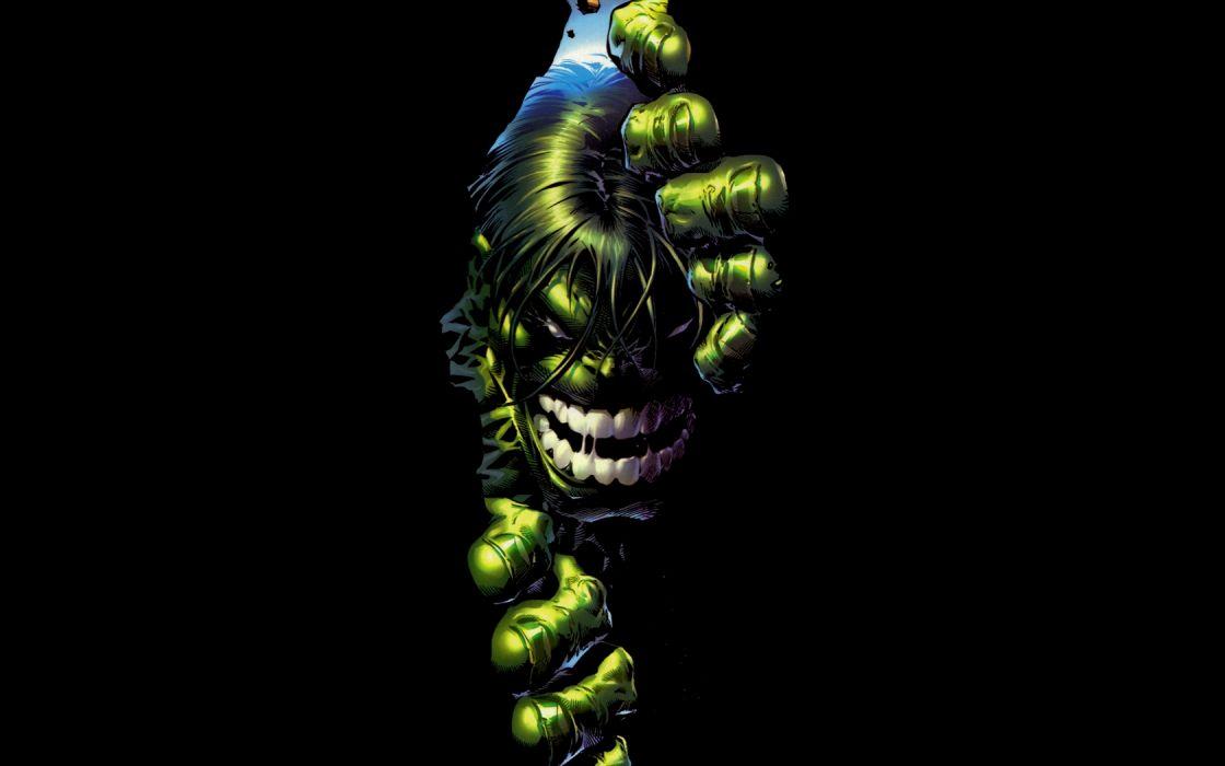 Hulk comics Marvel Comics wallpaper