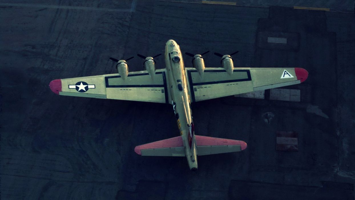 aircraft Bomber military flight airplane wallpaper