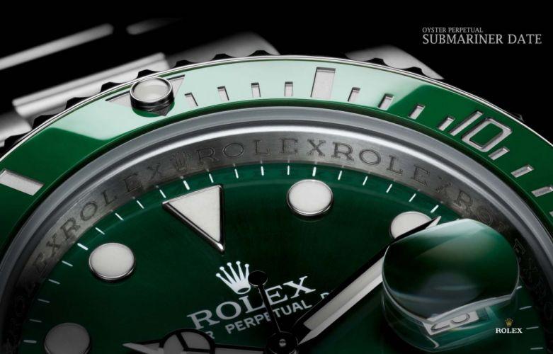 Rolex watches submariner wallpaper