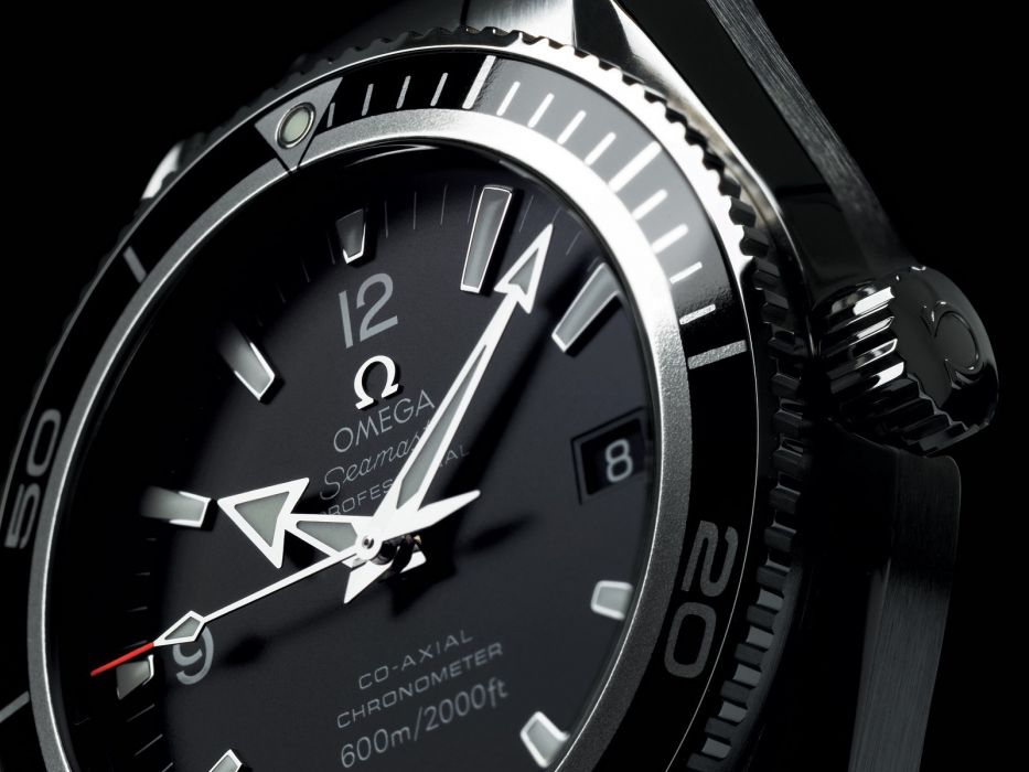 nature macro Omega watches wristwatch wallpaper