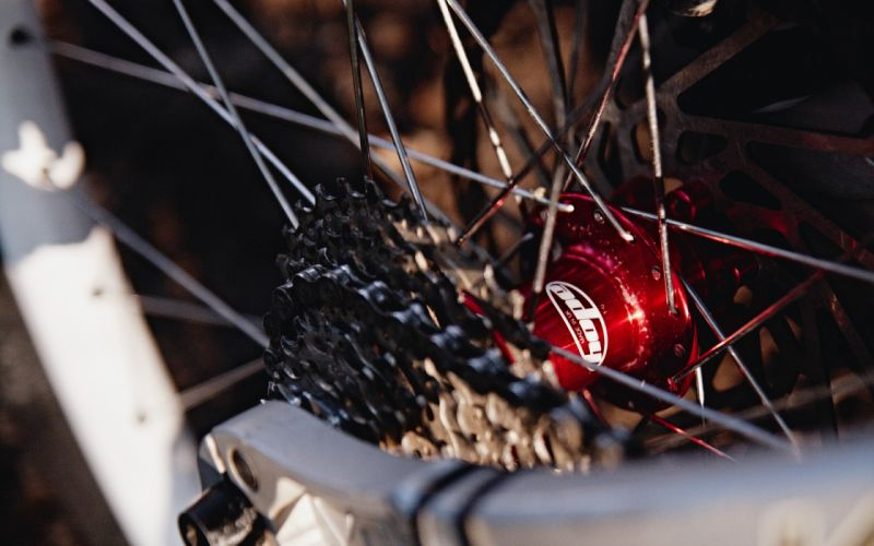 bicycles gear hope chains wheels mountain bikes 21 speed MTB wallpaper