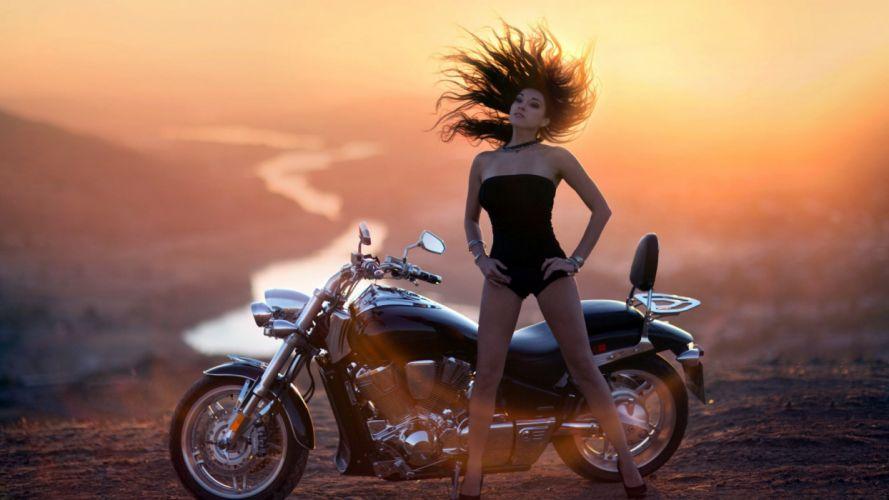 models motorbikes wallpaper