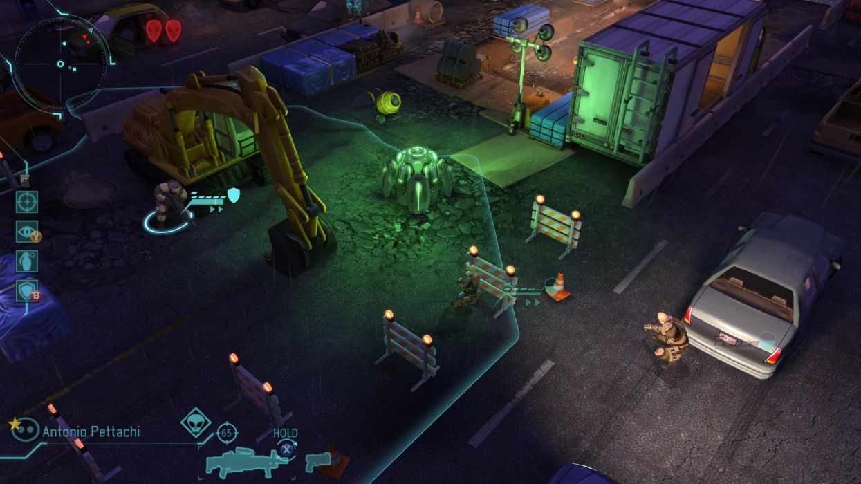 video games futuristic UFO science fiction Alien gameplay XCOM Enemy Unknow wallpaper
