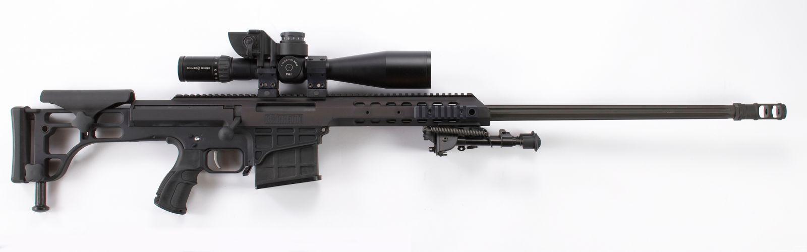 guns weapons sniper rifles M98 Bravo wallpaper