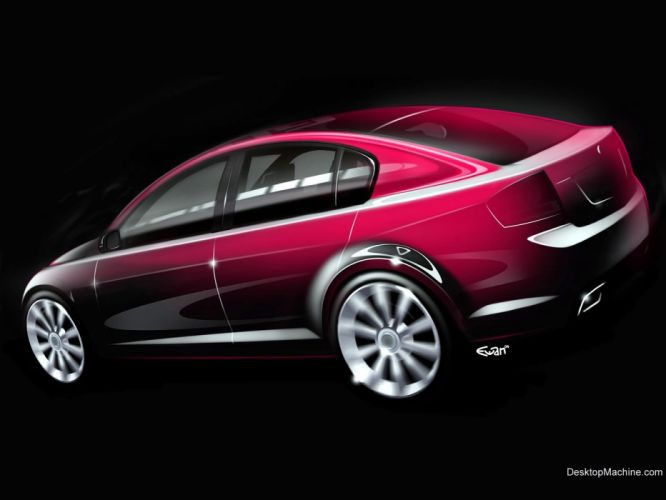 cars Holden Holden Torana TT36 Hatch Concept wallpaper