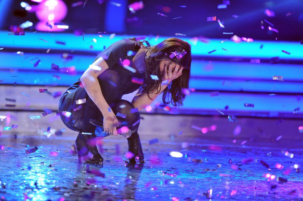 Lena Meyer-Landrut Eurovision Song Contest wallpaper