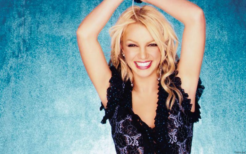 Britney Spears singer musician blondes women females girls sexy babes face eyes lips d wallpaper