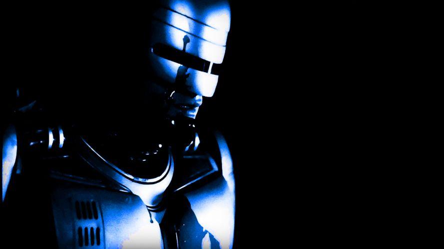 Robocop wallpaper