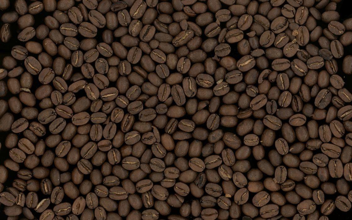 grain coffee beans background wallpaper